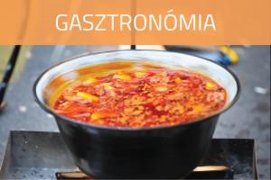 Gasztronomia